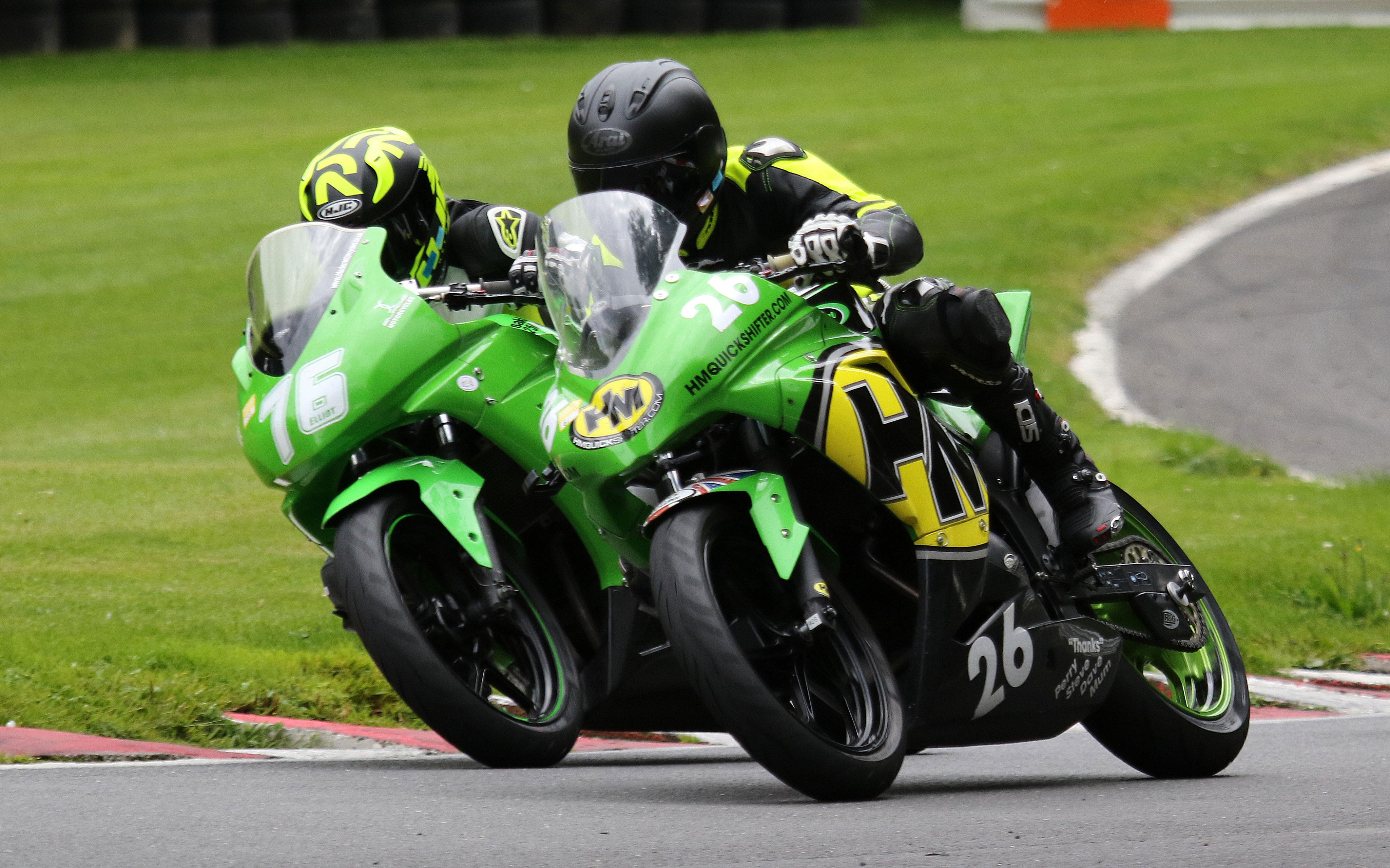 Hopkins preparing for international racing in 2017 must for Hopkins cad