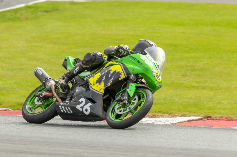 Luke Hopkins TGJC Oulton Park 2016