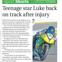 Luke Hopkins WorldSSP300