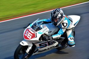 Charlie Atkins Motostar Brands Hatch GP July 2017