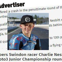 20171010 CN86 Swindon Advertiser