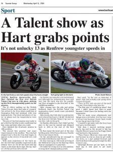Jack Hart The Gazette