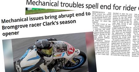Jake Clark Motostar Brands Hatch Indy April 2018